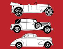 Roaring 20's Antique Auto Club