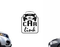 THE CAR LINK Branding