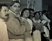 Archives de l'Assistance publique – Hôpitaux de Paris