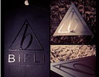 BIFLI - Brand Concept, Logo & Design