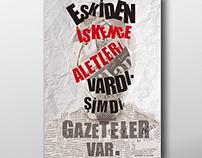 Deneysel Tipografi // Experimental Typography