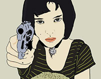 Mathilda - Léon: The Professional