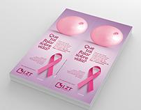 LZT Sistemas - Câncer de mama