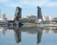 This is Newark! A Gateway Design Competition