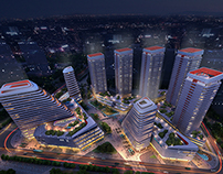 TaiBai Mixed-Use Development