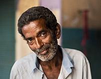 Portraits in Kolata