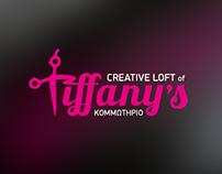 Creative Loft of Tiffany's