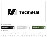 TECMETAL Metalúrgica