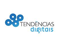Tendências Digitais | Social Media graphic design