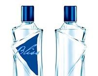 Bliss Vodka Product Design