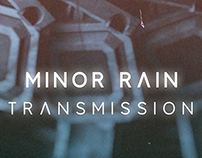 Minor Rain - Transmission