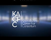 Knoxville Area Career Fair Consortium Branding Booklet