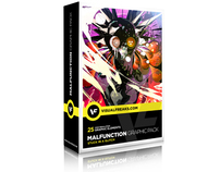 MALFUNCTION GRAPHIC PACK