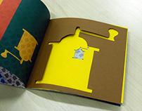 Book - Laboratorio di elementi visivi del progetto