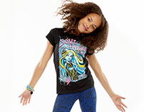 Monster High Photo shoot 2014