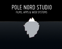 Reel 2012 Pole Nord Studio