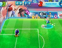 Superstar Soccer 2014