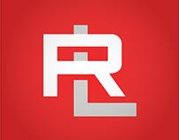Red Letter branding