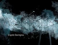 MONOPOLIS d'après STARMANIA #2