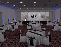 Evento AAFP - Casa Piedra
