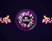 MTV MILLENNIAL AWARDS 2013
