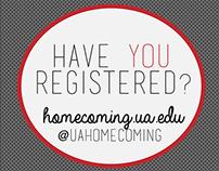 UA Homecoming