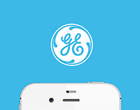 GE Smart Light Mobile App Concept