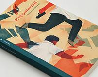 Retcontinuum Book Cover