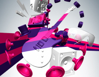 Nokia — Ovi music