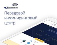 FEA Web-site