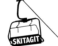 Ski Tagit