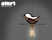 Coque - Suspension light