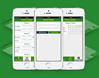 Fixture Maker App