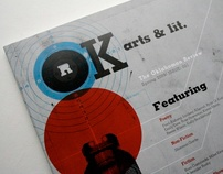 The OK Review: Issue No.001