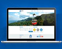 Teleferik.com Concept Design