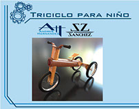 Proyecto - triciclo