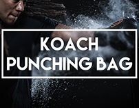 Koach: Smart Punching Bag [Fall 2014]