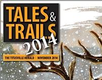 2014 Tales & Trails