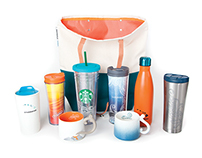 Starbucks Hawaii Collection