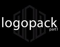 Logo Pack part 1.