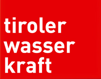 Tiroler Wasserkraft Image-Campaign
