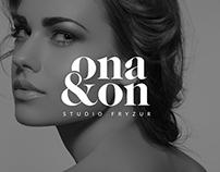 Ona & On Hairdressing Salon