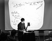 Treehouse Talks - Event Photography, Toronto