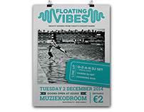 Floating Vibes | Indie Party
