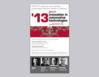"Branding MIT's ""Innovation in Automotive Technologies"""