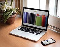Website Visual Up