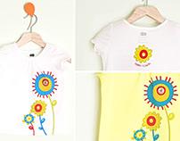 T-Shirt - For Attacchiamobottone Pre-collezione PE 2015