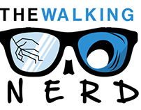 The Walking Nerd