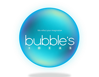 bubble's ideas