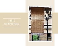 Paris: Mon Textile Voyage